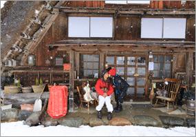日本自助旅遊