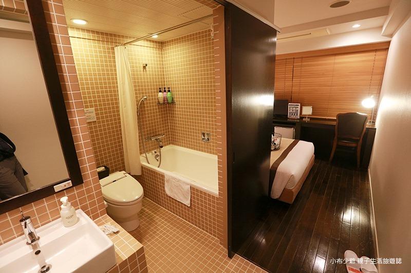 Sutton Place Hotel Ueno (17)