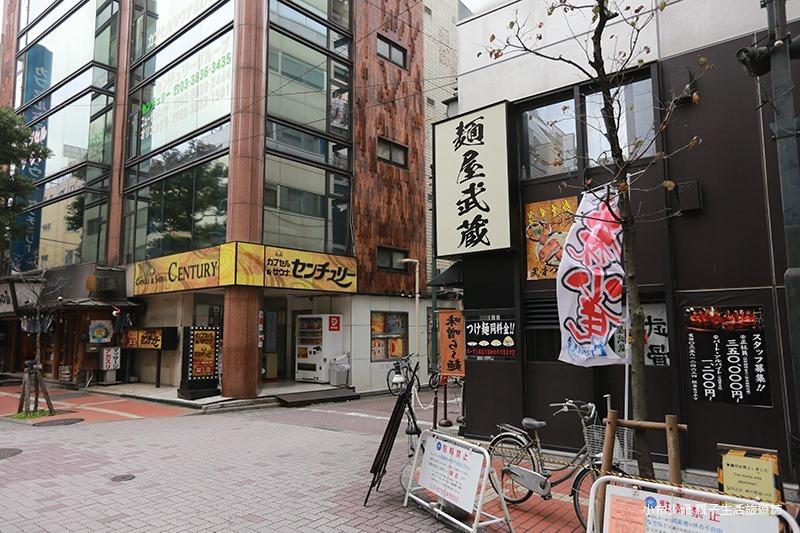 Sutton Place Hotel Ueno (4)