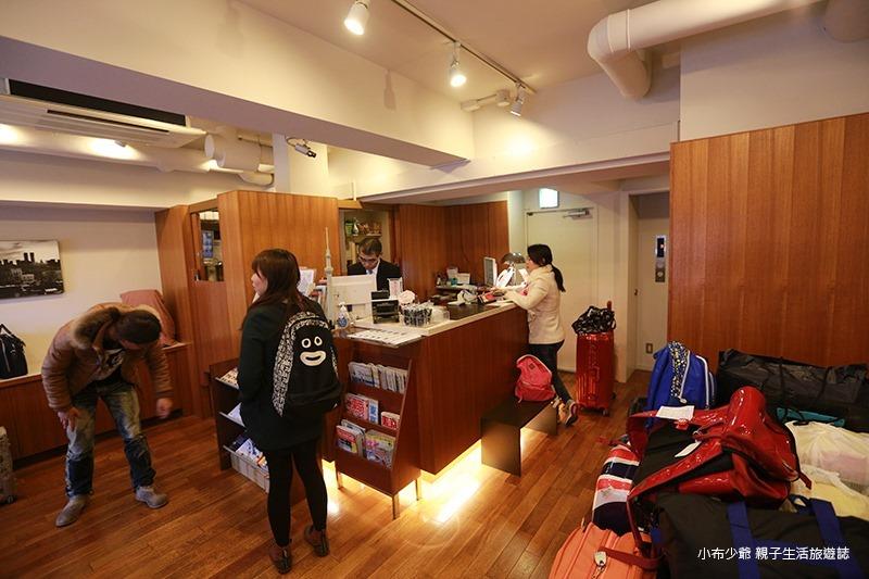 Sutton Place Hotel Ueno (7)
