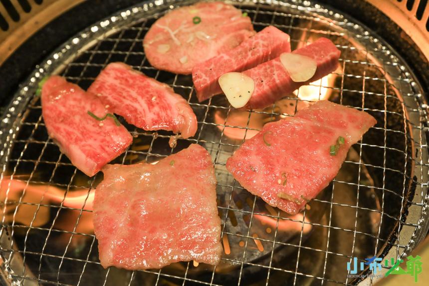 燒肉 鶯谷園