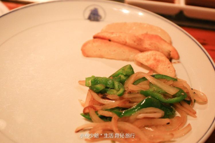 沖繩國際通 美食 SAMS鐵板燒-17
