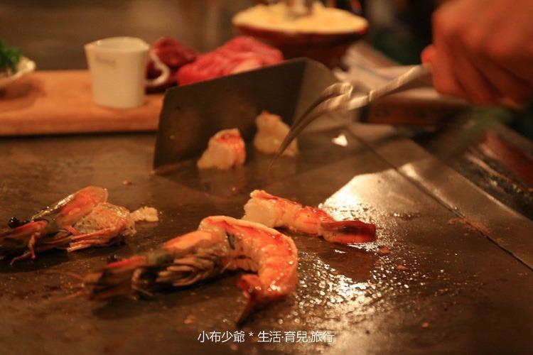 沖繩國際通 美食 SAMS鐵板燒-18