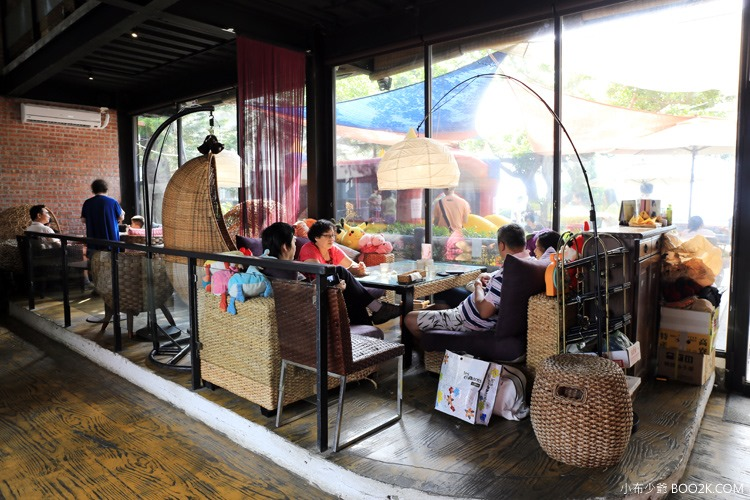 [台北親子餐廳]25 Second義式咖啡館 三芝海邊咖啡廳 擁有絕佳地理位置的親子餐廳