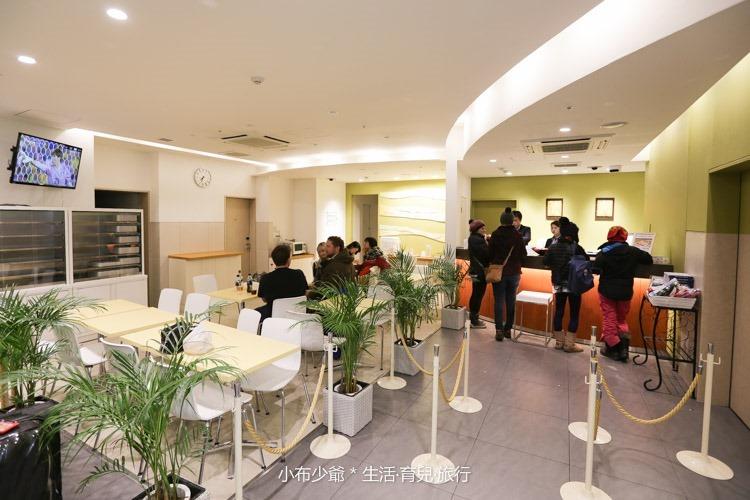 日本東京ueno飯店-2