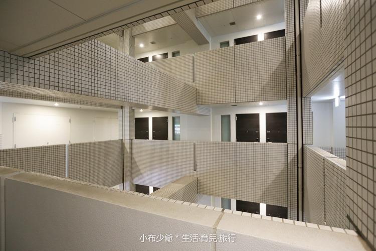 日本東京ueno飯店-4