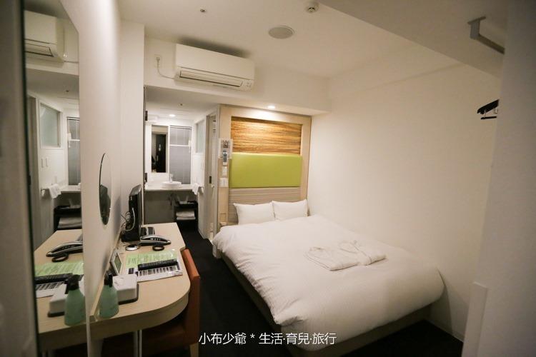 日本東京ueno飯店-6