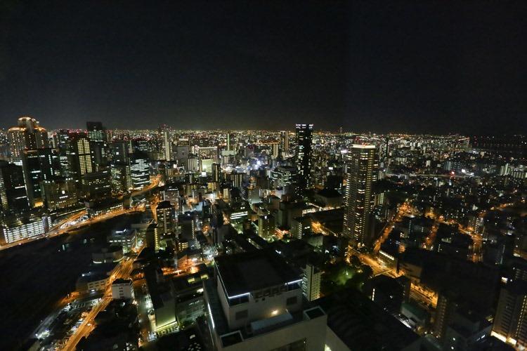 大阪周遊卡梅田 空中庭園展望台 (21 - 36)