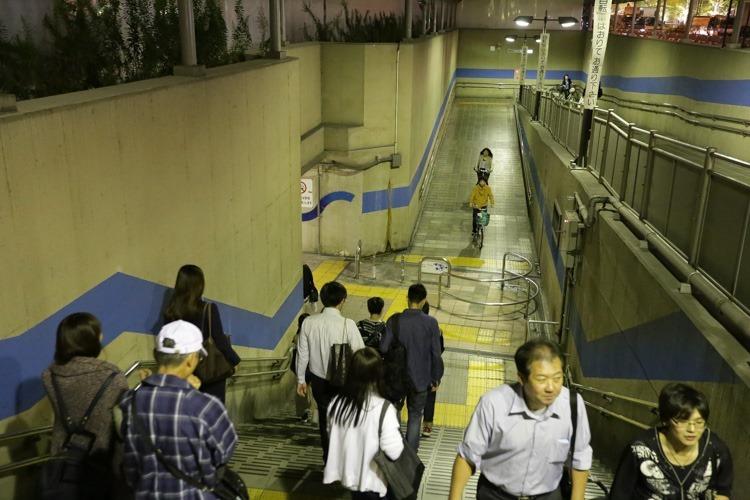 大阪周遊卡梅田 空中庭園展望台 (4 - 36)