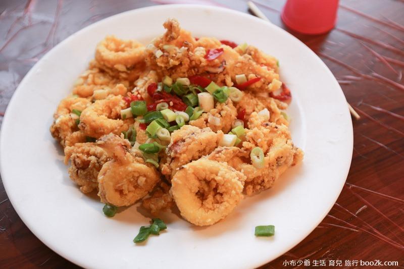 宜蘭 烤魚-7059