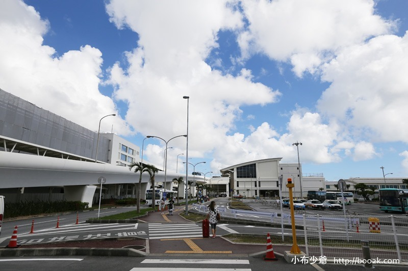 搭威航去沖繩單軌電車 (17)