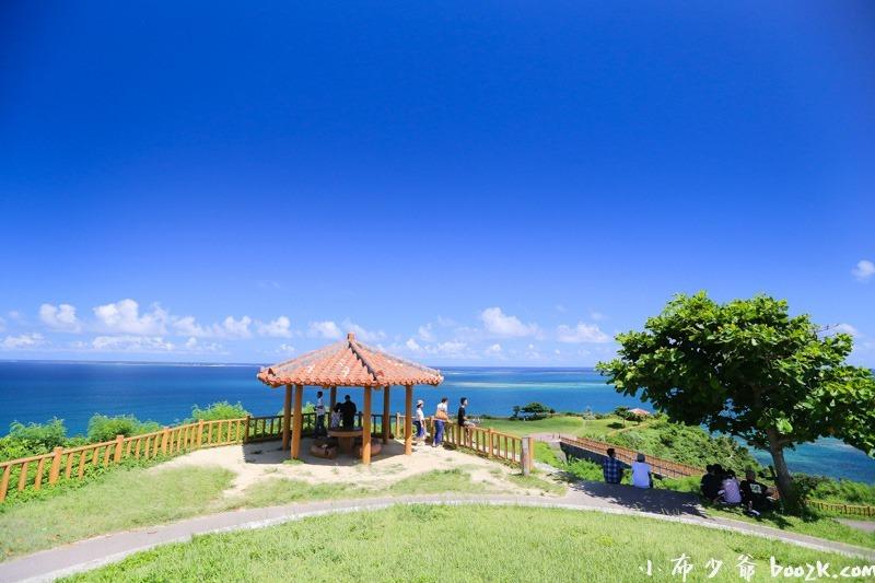 2016 沖繩 知念岬公園 -1146