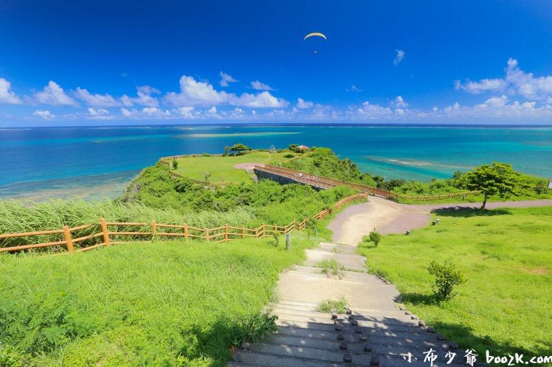 2016 沖繩 知念岬公園 -1154
