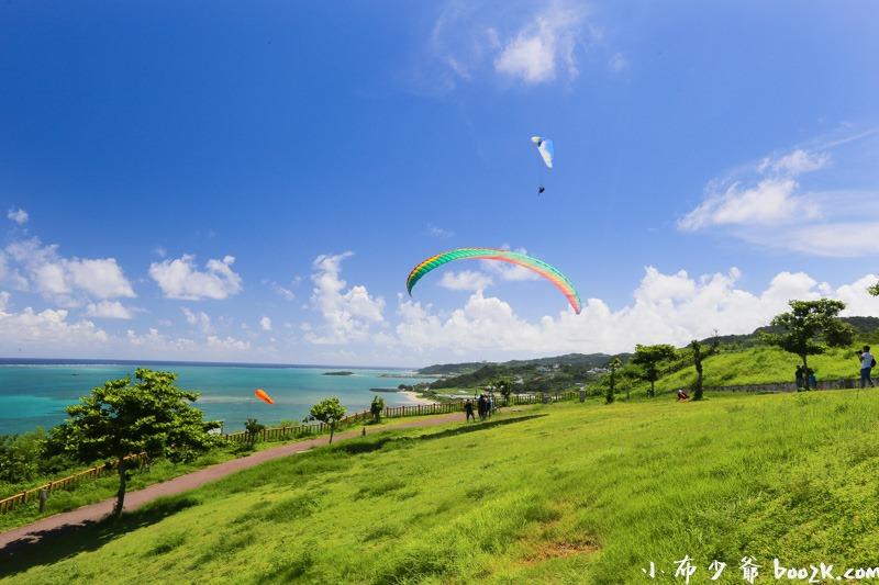2016 沖繩 知念岬公園 -1159