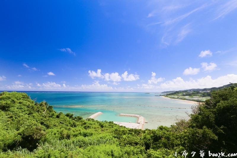 2016 沖繩 知念岬公園 -1171