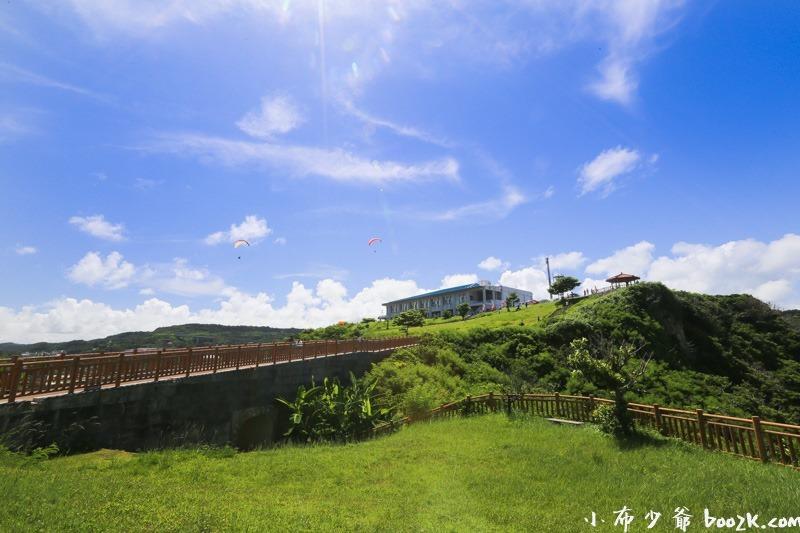 2016 沖繩 知念岬公園 -1175