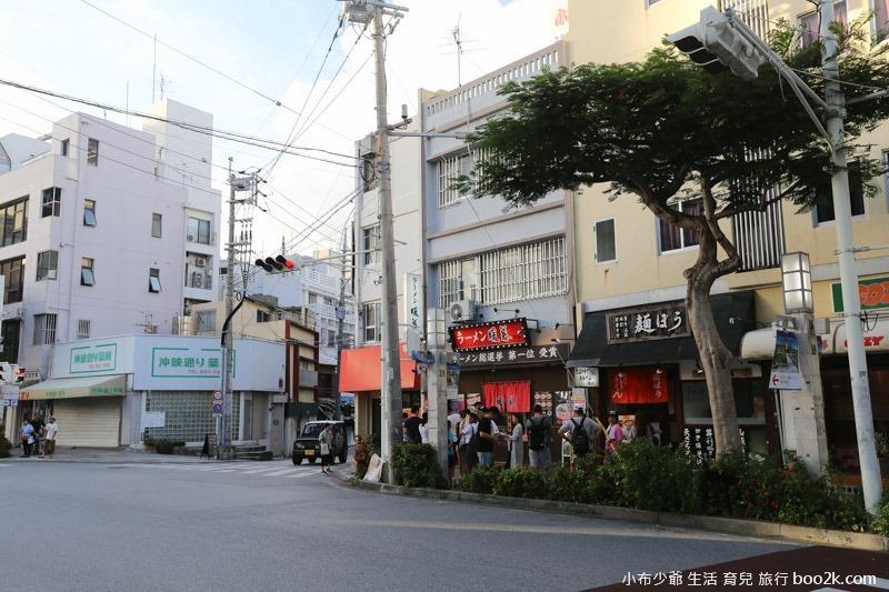 2016沖繩 暖暮拉麵(那霸店)-0352