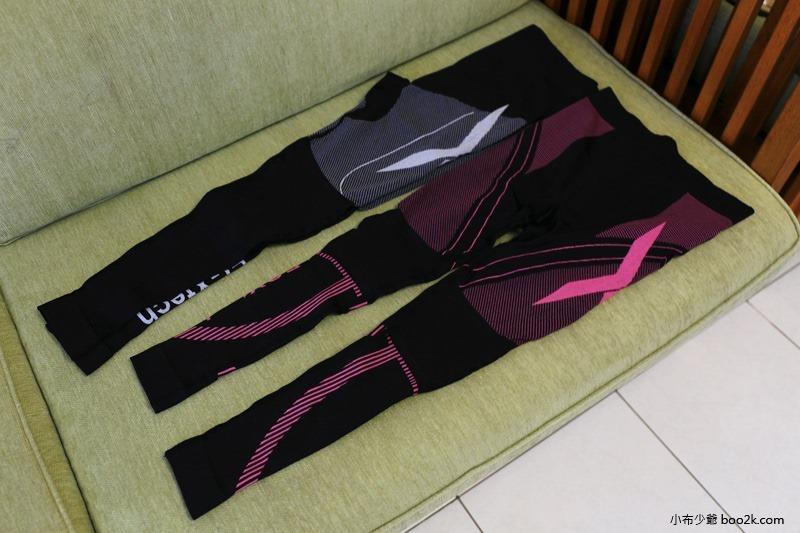 EGXtech3D柔感呼吸運動塑型壓力褲 (10)