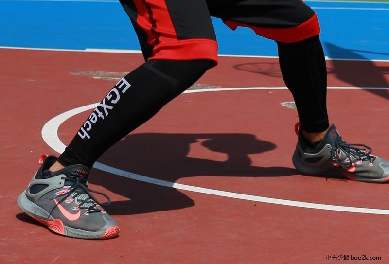 EGXtech3D柔感呼吸運動塑型壓力褲 (29)