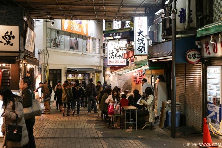 [東京上野]阿美橫町街平價商圈IMG_8125