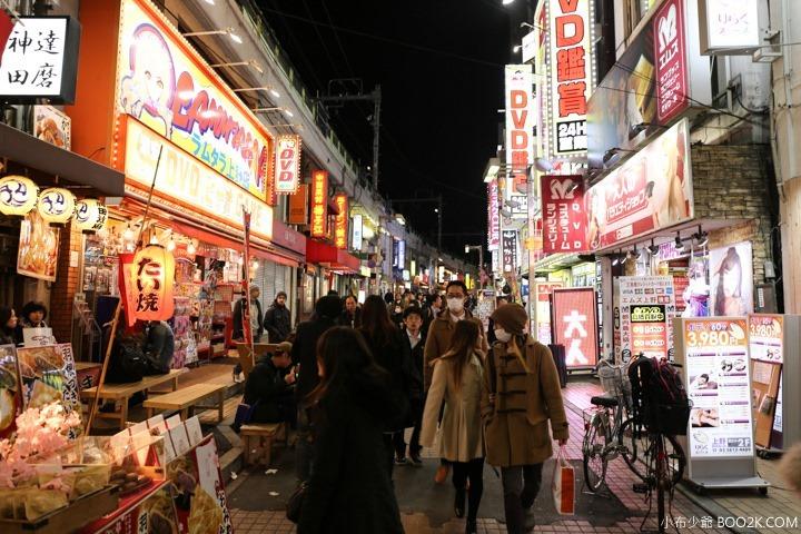 [東京上野]阿美橫町街平價商圈IMG_8131