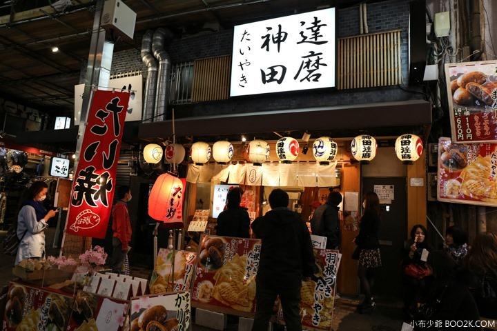 [東京上野]阿美橫町街平價商圈IMG_8140