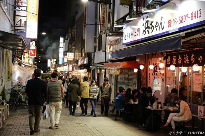 [東京上野]阿美橫町街平價商圈IMG_8141
