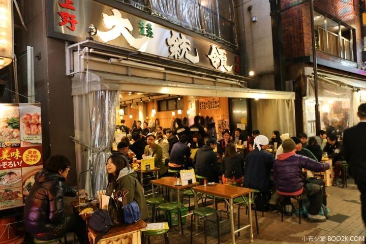 [東京上野]阿美橫町街平價商圈IMG_8146
