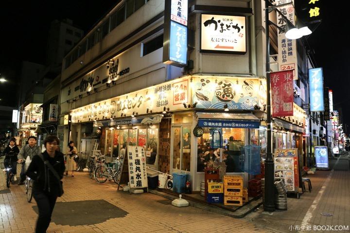 [東京上野]阿美橫町街平價商圈IMG_8150