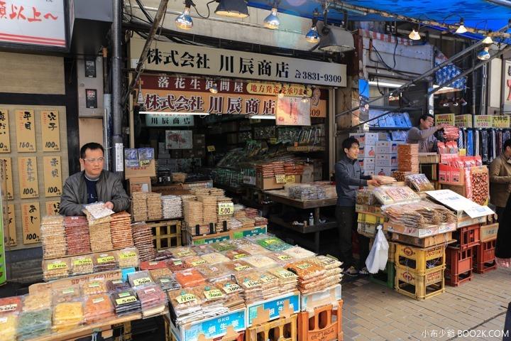 [東京上野]阿美橫町街平價商圈IMG_8232