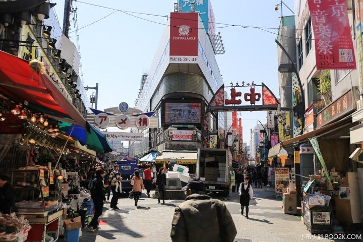 [東京上野]阿美橫町街平價商圈IMG_8240