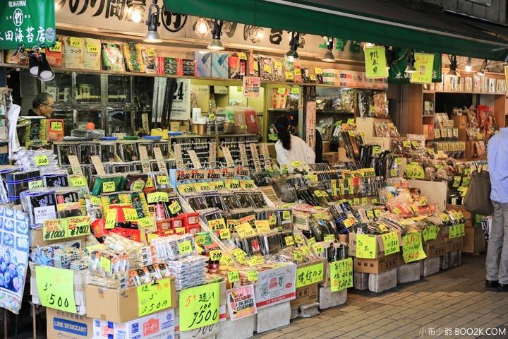 [東京上野]阿美橫町街平價商圈IMG_8241