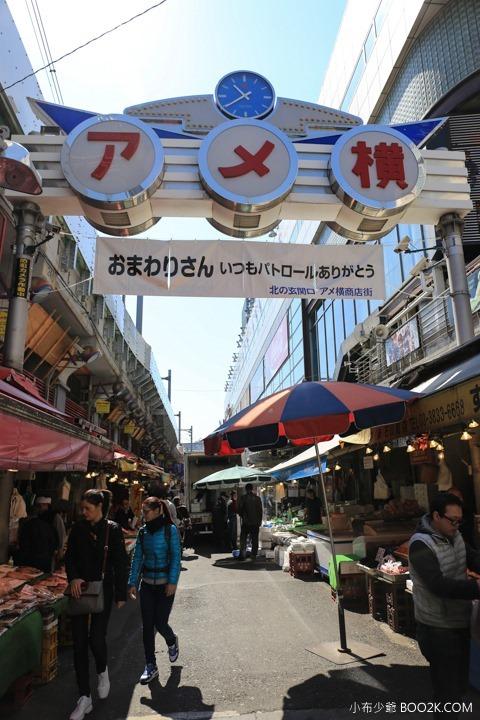 [東京上野]阿美橫町街平價商圈IMG_8243