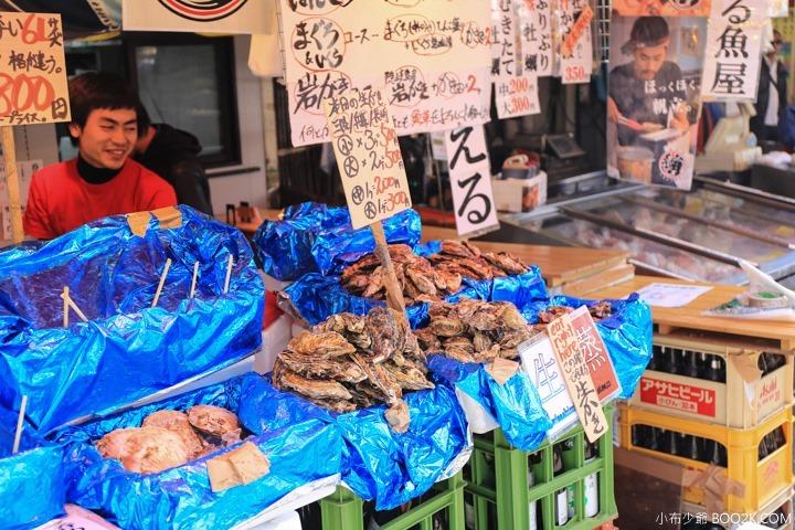 [東京上野]阿美橫町街平價商圈IMG_8245