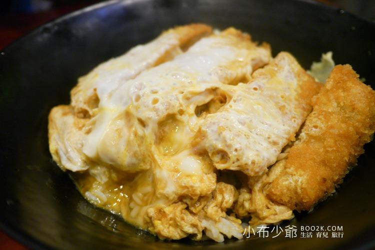 [新北市永和] 饕食屋厚切豬排店 平價的豬排飯