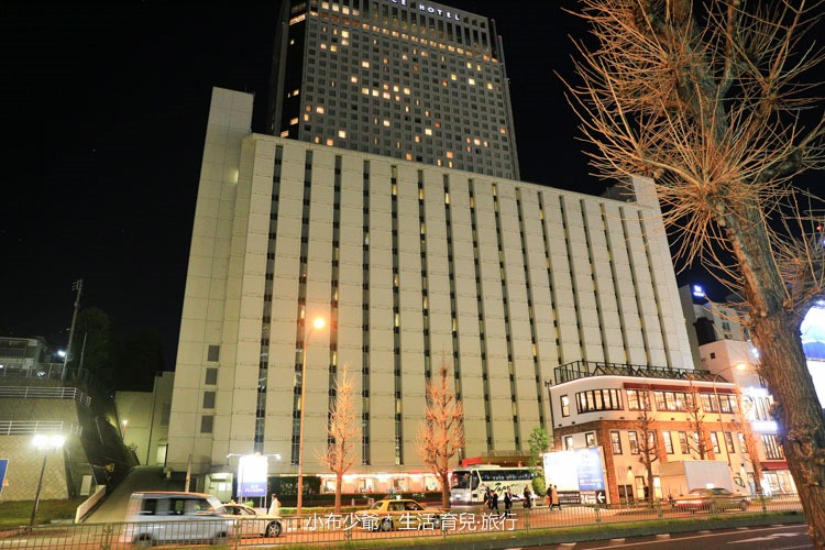 品川王子飯店 拉麵街-20