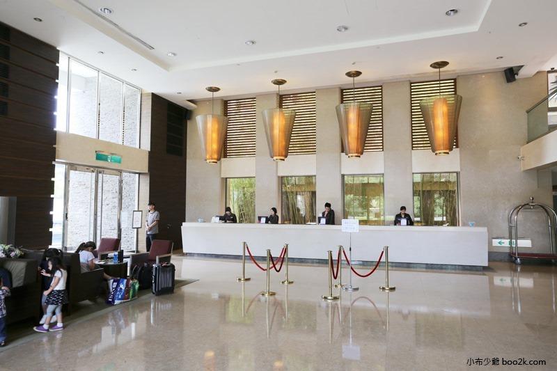 煙波大飯店新竹湖濱館卡樂次元親子館 (3)