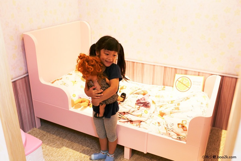 煙波大飯店新竹湖濱館卡樂次元親子館 (37)