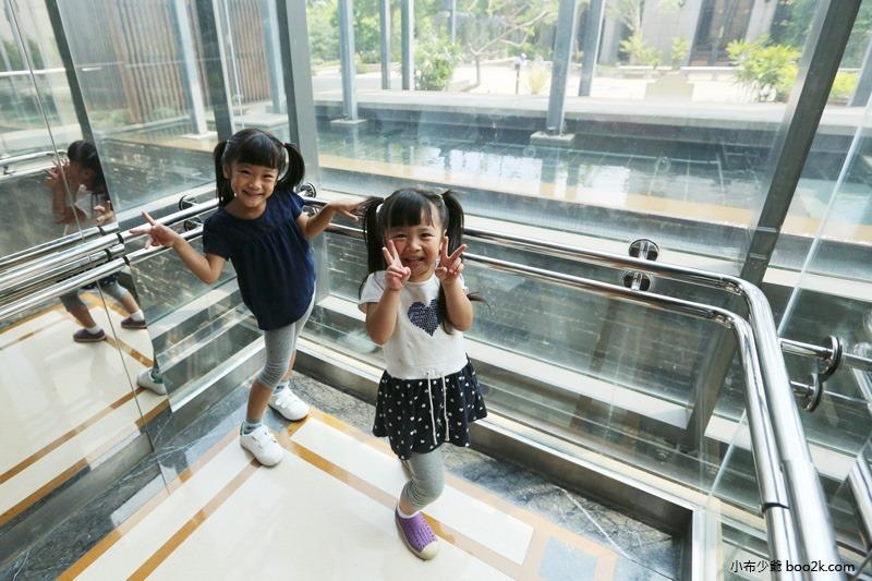 煙波大飯店新竹湖濱館卡樂次元親子館 (5)