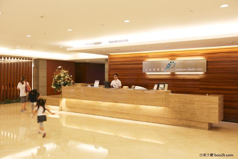 煙波大飯店新竹湖濱館卡樂次元親子館 (6)
