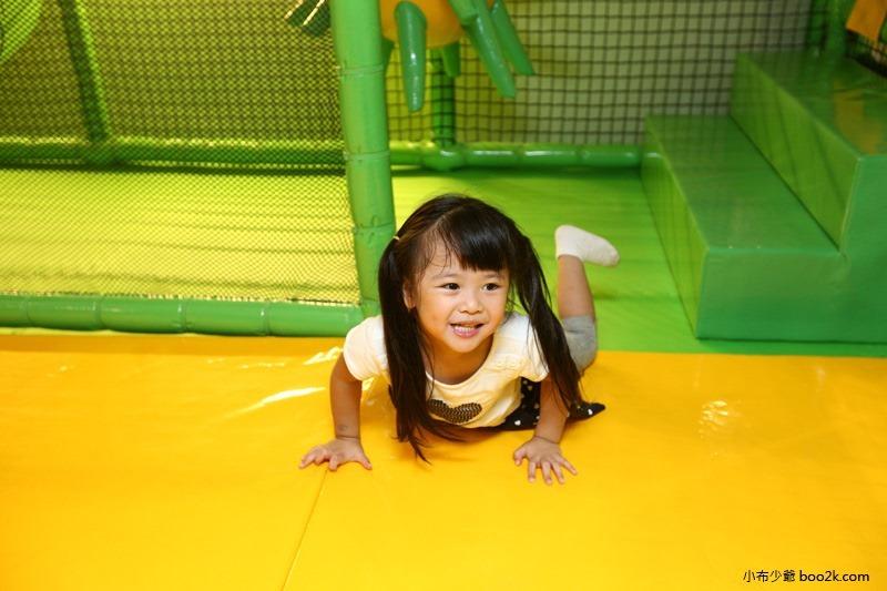 煙波大飯店新竹湖濱館卡樂次元親子館 (72)