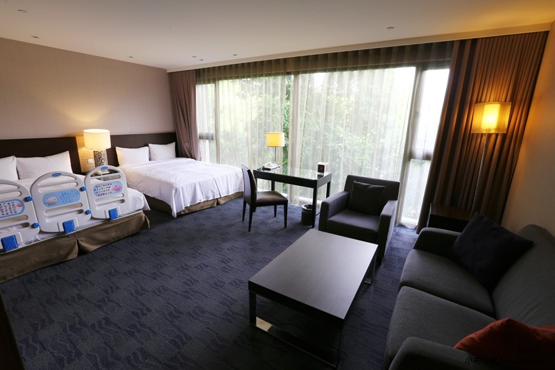 煙波大飯店新竹湖濱館卡樂次元親子館 (76)