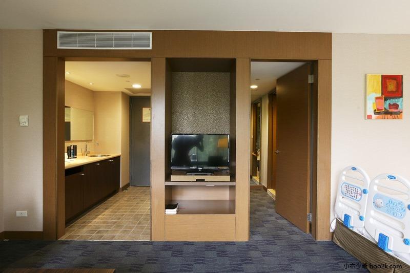 煙波大飯店新竹湖濱館卡樂次元親子館 (78)
