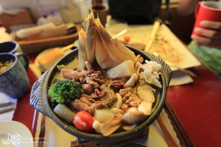 [新北市八里]穀興農場 桃樂絲森林@可眺望台北港的親子餐廳