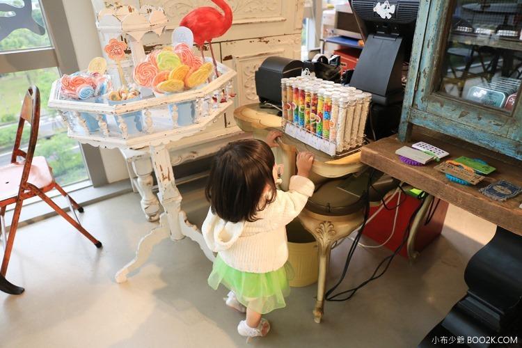 [台北親子餐廳]好樣小小、1+1互動教室~內湖學學文創的複合式餐廳