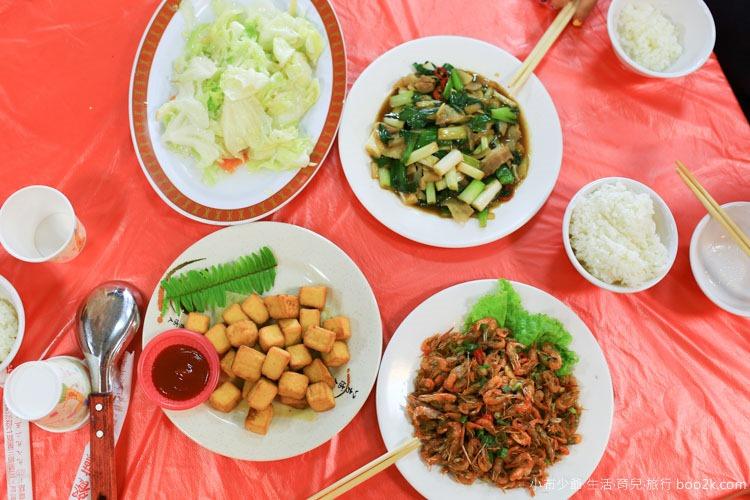 宜蘭三星 卜肉料理 (18 - 18)