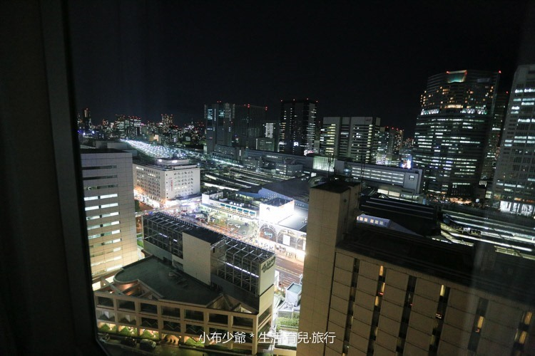 東京 品川王子飯店-10