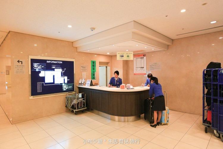 東京 品川王子飯店-19