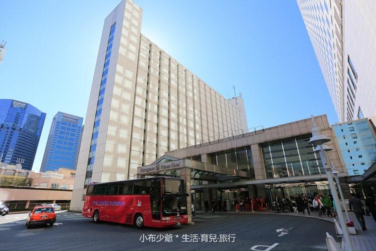 東京 品川王子飯店-21