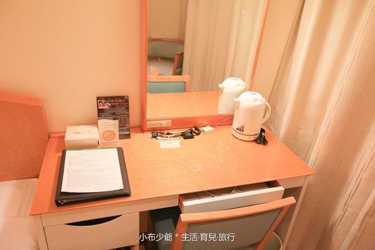 東京 品川王子飯店-6